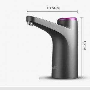 Электрическая помпа для воды под бутылки 19л JAV-B2_3