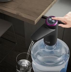 Электрическая помпа для воды под бутылки 19л JAV-B2_2