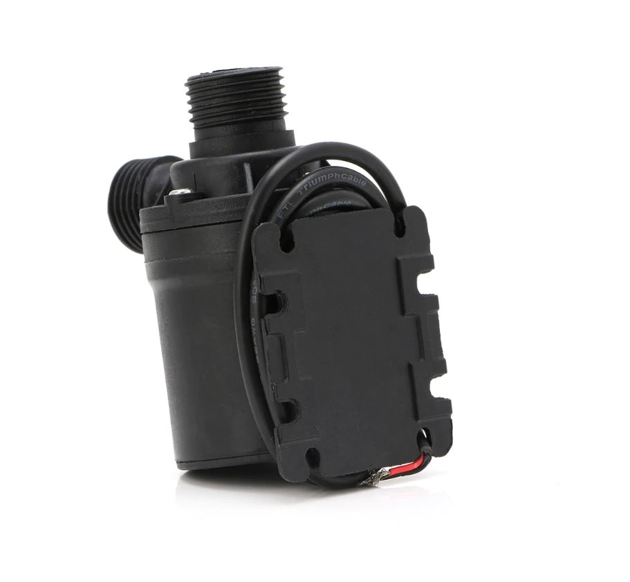 Насос для перекачки воды, мини, DC12V Flexcom TZ-01