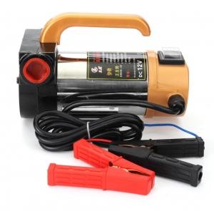 Насос перекачки масла/дизельного топлива 50 л/мин SAMP3 260W с ручкой_2