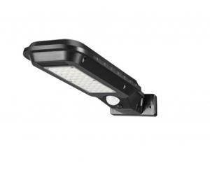 Светодиодный уличный светильник NewClassic YG-1400 с датчиком движения на солнечной батарее , 40 светодиодов_0